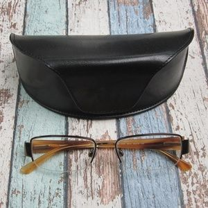 68c1a2e598e Ralph Lauren Accessories - Ralph Lauren RL 5034 9013 Eyeglasses Italy OLG746